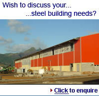 industrial, agricultural, steel buildings