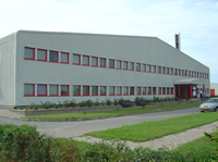 Cigarette Manufacturing Factory