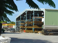 Timber Store - Agricultural Stores